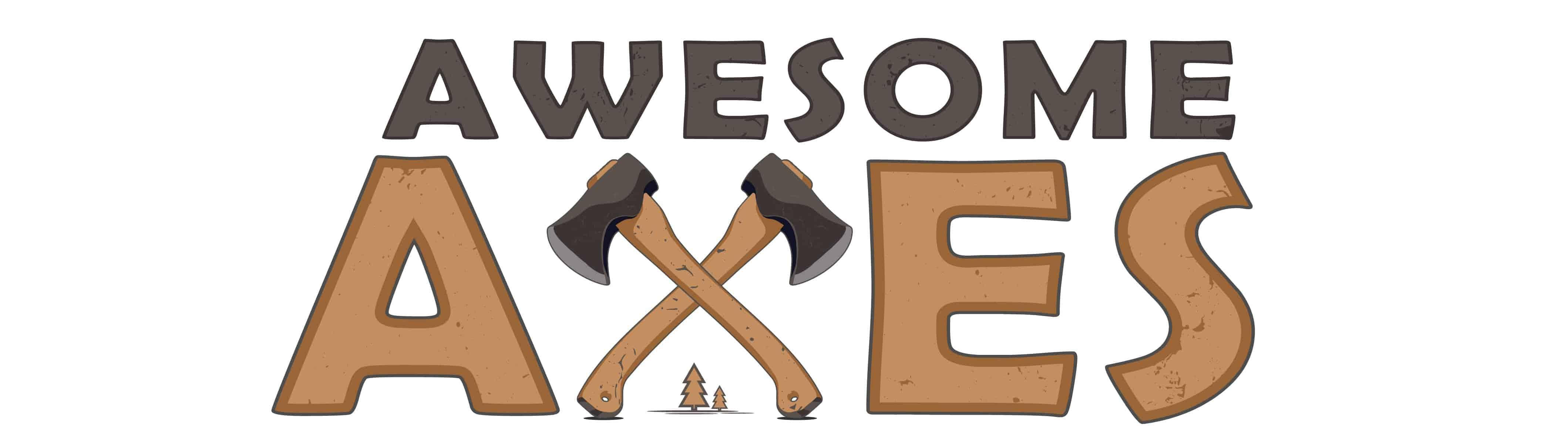 Awesome Axes – all about axes and more