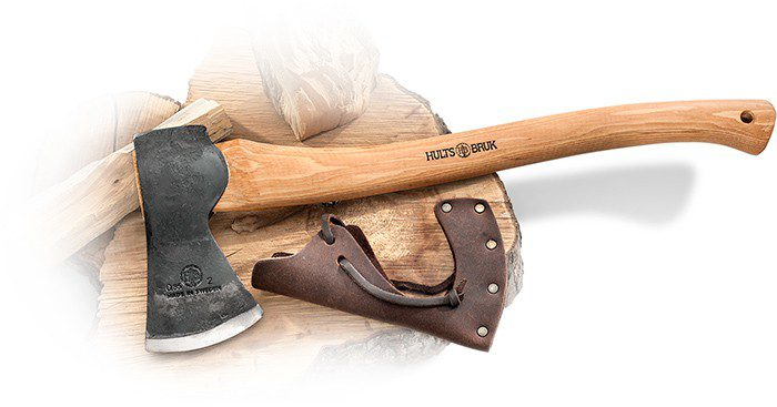 The Hults Bruk Aneby axe